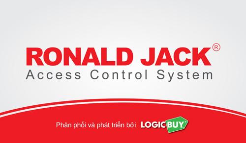 Máy chấm công Ronald Jack – Thương hiệu được tin dùng tại Việt Nam - 2