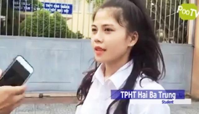 Điều tra clip chế giễu kỳ thi THPT Quốc gia 2016 - 1