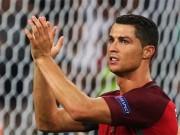 Bóng đá - Ronaldo sẽ giành Quả bóng Vàng nhờ... đẹp trai