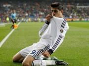 Bóng đá - Tin HOT sáng 5/7: Morata ra yêu sách với Real
