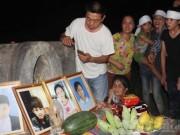 Tin tức trong ngày - Bắc Giang: Tắm hồ, 5 học sinh chết đuối thương tâm