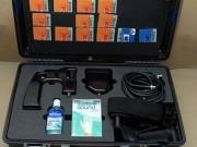 Thế giới - Iraq: Phát hiện thiết bị rà bom đều là... máy dò bóng gôn