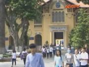 """Giáo dục - du học - Kỳ thi THPT Quốc gia 2016 vẫn là """"phép thử"""" của Bộ GD?"""