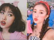 Làm đẹp - 3 kiểu tóc xinh, mát được hotgirl Việt mê tít hè này
