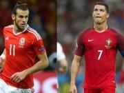 Bóng đá - Ronaldo đấu Bale: Thời thế tạo anh hùng