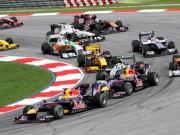 Thể thao - Lịch thi đấu F1: British GP 2016