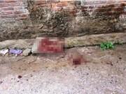 An ninh Xã hội - Bị chém chết oan vì trùng tên