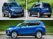 Tư vấn - Chi tiết Ford Escape 1.5L 2017 giá 544 triệu đồng