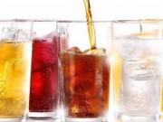 Sức khỏe đời sống - 5 loại nước không nên uống trước khi tập thể dục