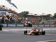 Thể thao - F1, British GP: Vùng đất của những huyền thoại