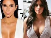 """Thời trang - 3 tuyệt chiêu mặc đẹp với đồ sexy của Kim """"siêu vòng 3"""""""