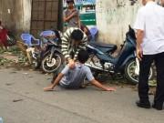 An ninh Xã hội - Dựng lại hiện trường vụ nhóm SV đánh chết người ở Sài Gòn