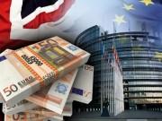 Thế giới - Brexit: Anh vẫn phải nộp 300 tỉ đồng cho EU