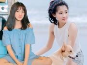 """Bạn trẻ - Cuộc sống - Ngắm vẻ đẹp trong veo của """"hot girl trà sữa"""" Việt"""