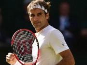 Thể thao - Federer & Grand Slam 18: Cửa thiên đường đã mở