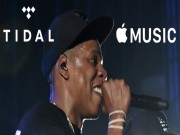 Thời trang Hi-tech - Apple sẽ chi 500 triệu USD mua web nhạc Tidal của Jay Z