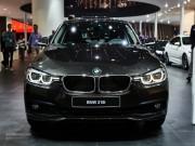 Tư vấn - Top 10 xe sang có hộp số sàn đáng mua nhất