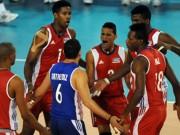 Thể thao - Sáu tuyển thủ bóng chuyền Cuba phạm tội hiếp dâm