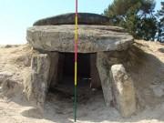 Thế giới - Mộ cổ 6000 năm là kính thiên văn đầu tiên trên thế giới?