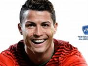 Bóng đá - Chiến thuật lạ sẽ giúp Bồ Đào Nha - Ronaldo vô địch Euro