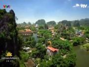 Du lịch - Thăm làng chiếu chèo Tràng An