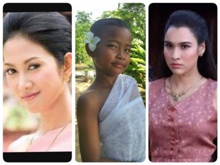 Cậu bé Thái Lan nổi tiếng vì tài tự chế thời trang độc - 5