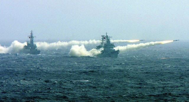 Báo TQ kêu gọi chuẩn bị cho xung đột quân sự ở Biển Đông