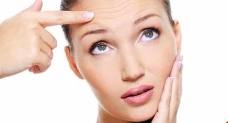 5 nguyên nhân bất ngờ gây lão hóa da rất sớm - 1