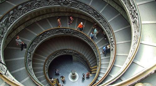10 điều thú vị chỉ có ở Vatican - 1