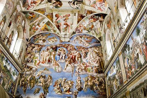 10 điều thú vị chỉ có ở Vatican - 3