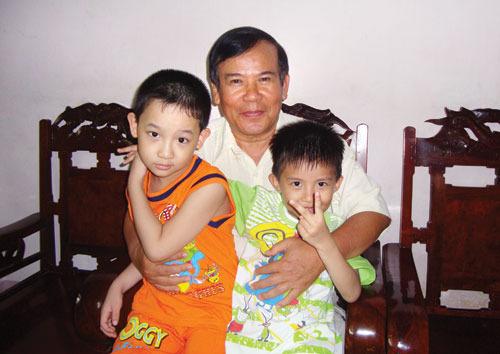 Rơi nước mắt với tuổi già bất hạnh của 'Trùm Sò' Giang Châu - 3