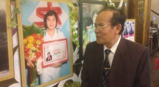 Rơi nước mắt với tuổi già bất hạnh của 'Trùm Sò' Giang Châu - 1