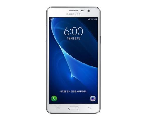 Ra mắt Samsung Galaxy Wide, giá trên 6 triệu đồng