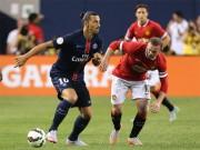 Bóng đá - MU: Rooney - Ibra sẽ là cặp Eto'o - Milito mới