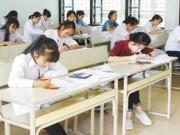 Giáo dục - du học - Băn khoăn phân biệt trong chấm thi