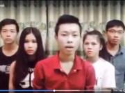 Tin tức trong ngày - Chế giễu kỳ thi THPT 2016: Nhóm bạn trẻ làm clip xin lỗi