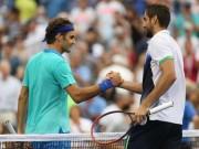 Thể thao - Wimbledon ngày 10: Federer đòi nợ & viết tiếp lịch sử