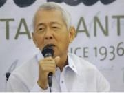 Thế giới - Philippines: Không thỏa hiệp lợi ích quốc gia với TQ