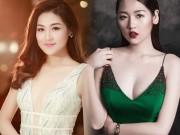 Thời trang - Á hậu Tú Anh phủ nhận tin đồn nâng ngực
