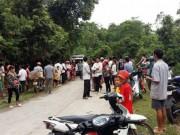 An ninh Xã hội - Dựng lại hiện trường vụ hiếp, giết bé gái 13 tuổi trong rừng