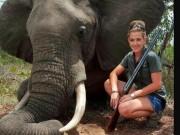 Thế giới - Bà mẹ Nam Phi giết động vật hoang dã để kiếm sống