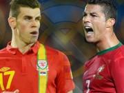 """Bóng đá - Bale đấu Ronaldo: Rồi cũng như """"bùn và lụa"""""""