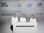 Tư vấn - Xe tự lái: Trận chiến mới của làng sản xuất chip
