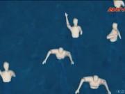 Video An ninh - HS liên tiếp chết đuối: Tang thương bao trùm mùa hè!