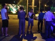 Tin tức trong ngày - Đề nghị Trung Quốc xử lý du khách đốt tiền Việt