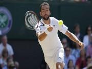 Thể thao - Ác mộng với Federer: Những cú ace của Cilic