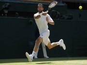 """Thể thao - Đứng tim với loạt """"đấu súng"""" của Federer – Cilic"""