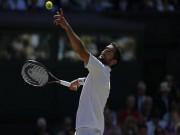 Thể thao - Federer – Cilic: Tượng đài bất diệt