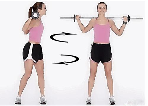 2 bài tập duy trì vòng eo thon thả cho người mới bắt đầu