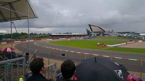 F1, British GP 2016: Thừa thắng xông lên - 1